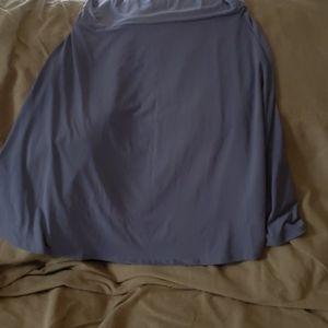 Gently Worn LuLaRoe Azure Shirt Size L